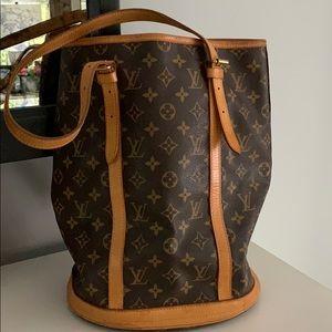 Authentic Louis Vuitton Bag.